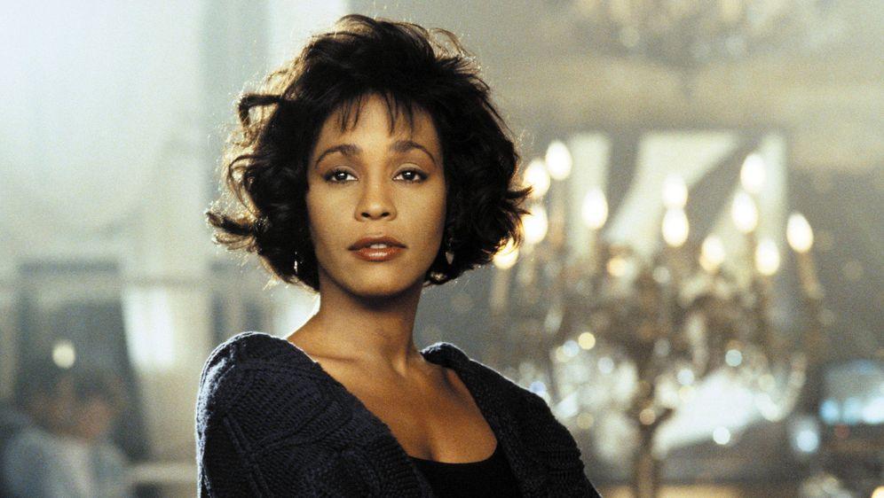 Whitney Houston (Foto: Profimedia)