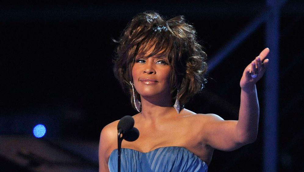 Whitney Houston (Foto: Getty)