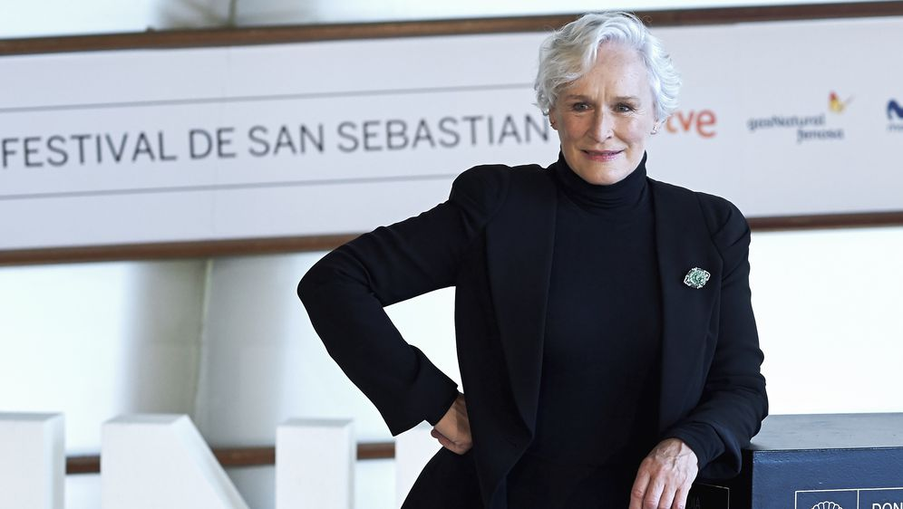 Glenn Close (Foto: Getty Images)
