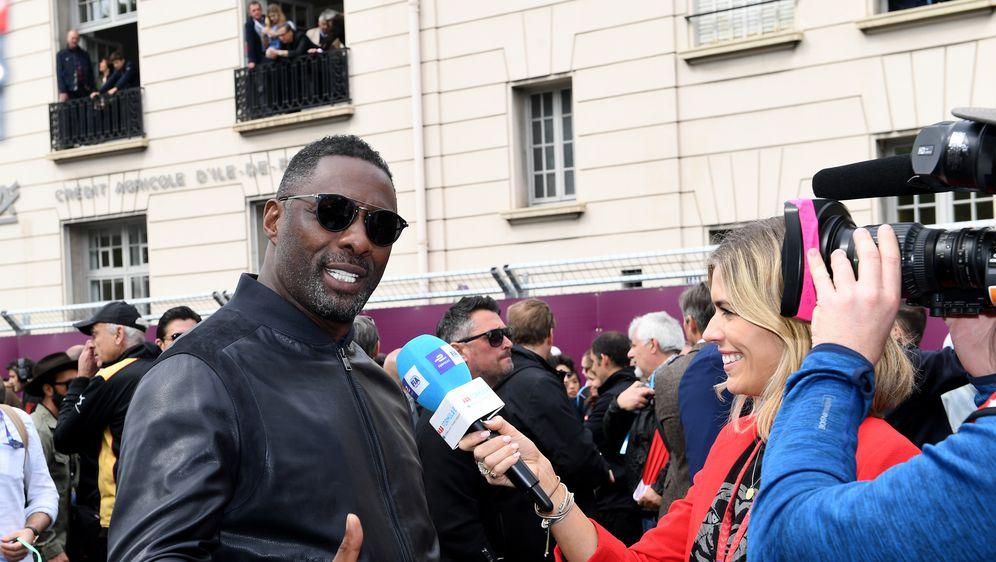 Idris Elba (Foto: Getty Images)