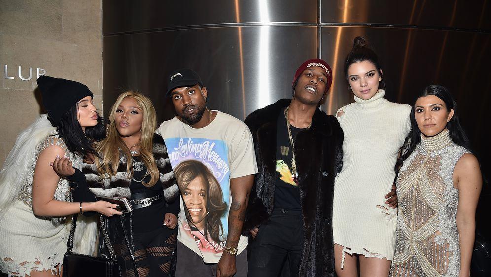 Obitelj Kardashian (Foto: Getty Images)