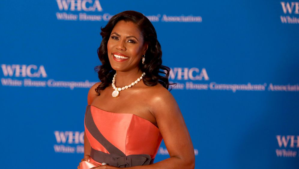 Omarosa Manigault (Foto: Getty)