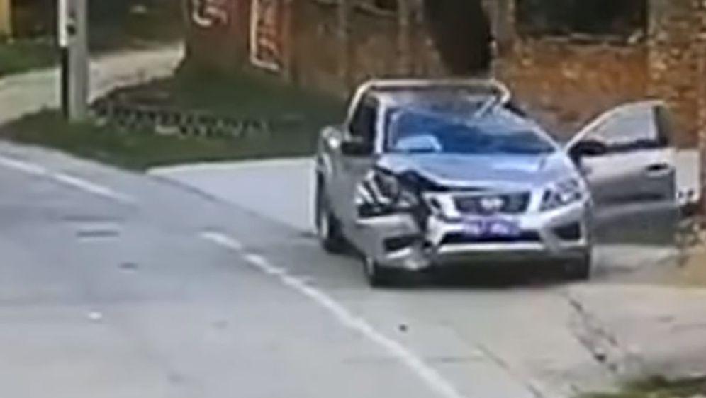 Nesreća (Foto: Screenshot/YouTube)