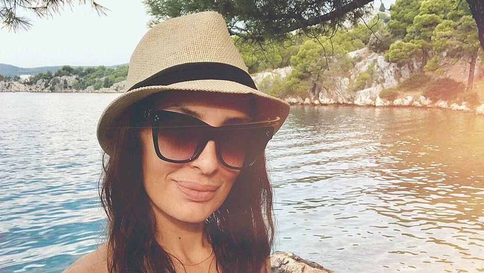 Ivana Kovač (FOTO: Instagram)