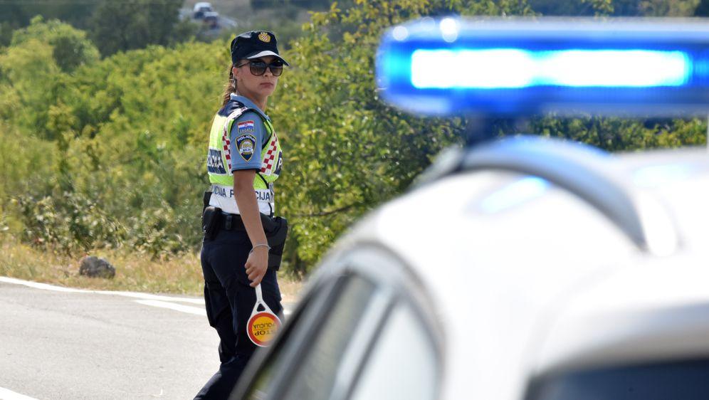 Policijski očevid, ilustracija (Foto: Hrvoje Jelavic/PIXSELL)