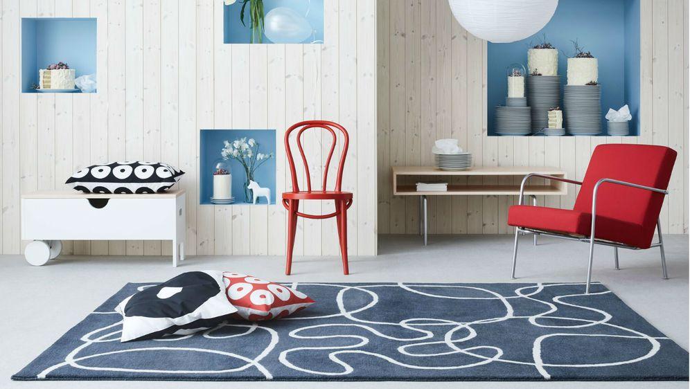 Kolekcija Gratulera kojom IKEA obilježava 75. rođendan