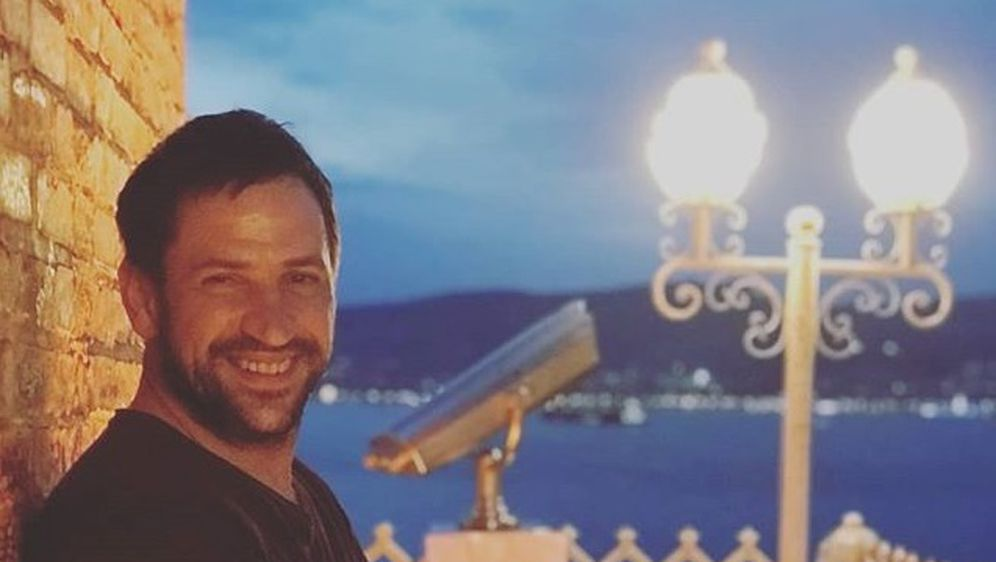 Goran Bogdan (Foto: Instagram)