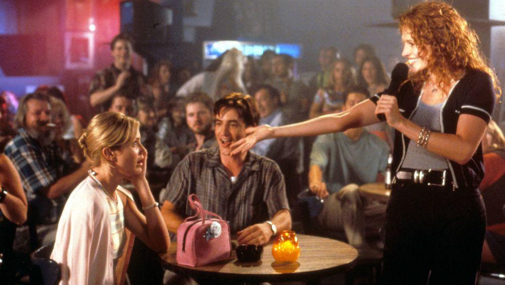 Cameron Diaz i Julia Roberts bile su ljute protivnice u filmu Moj dečko se ženi
