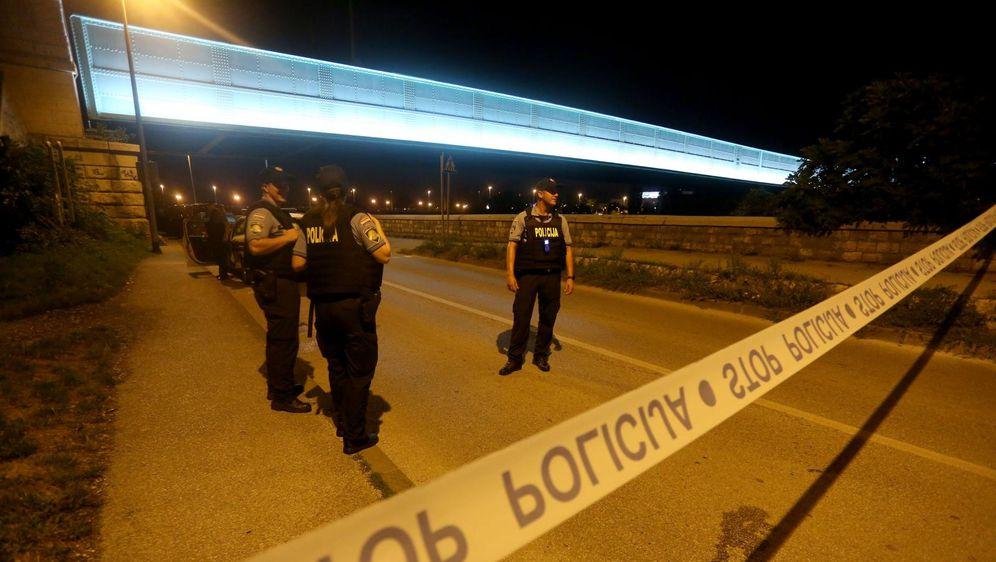 Stravično ubojstvo na Kajzerici (Foto: Marin Tironi/PIXSELL)
