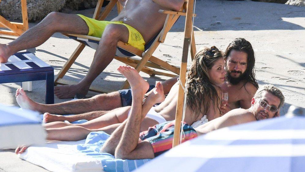 Heidi Klum, Tom Kaulitz (Foto: Profimedia)