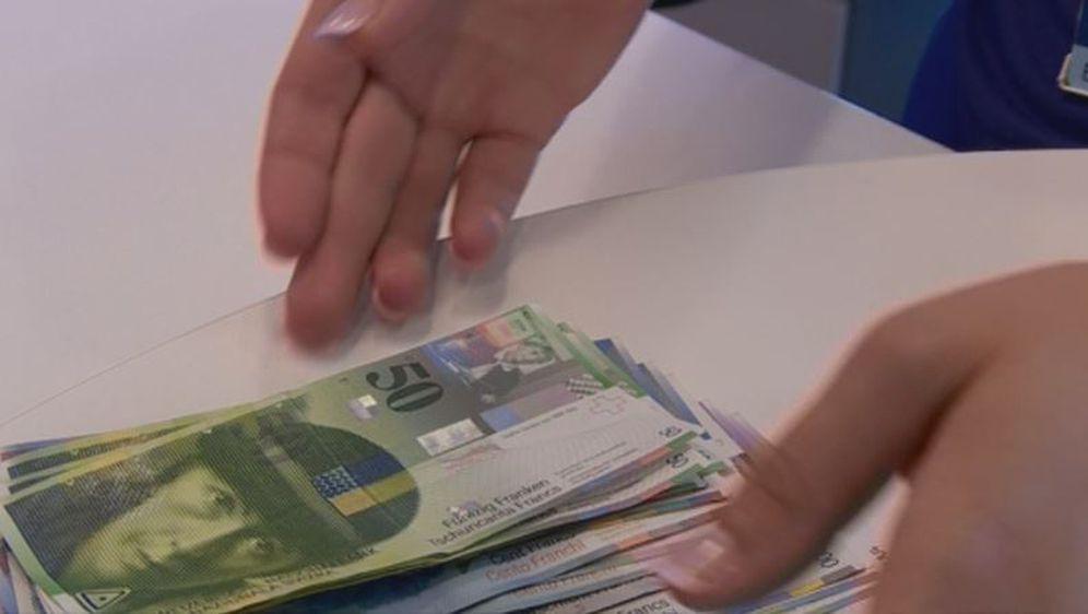 Švicarski franci (Foto: Dnevnik.hr)