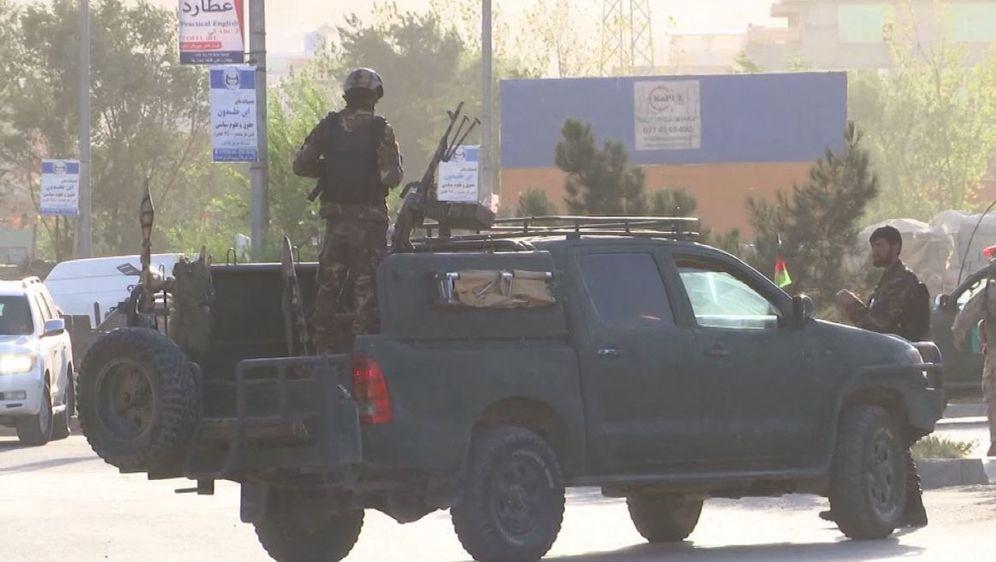 Eksplozija u Kabulu, ilustracija (Foto: Screenshot/Reuters) - 3