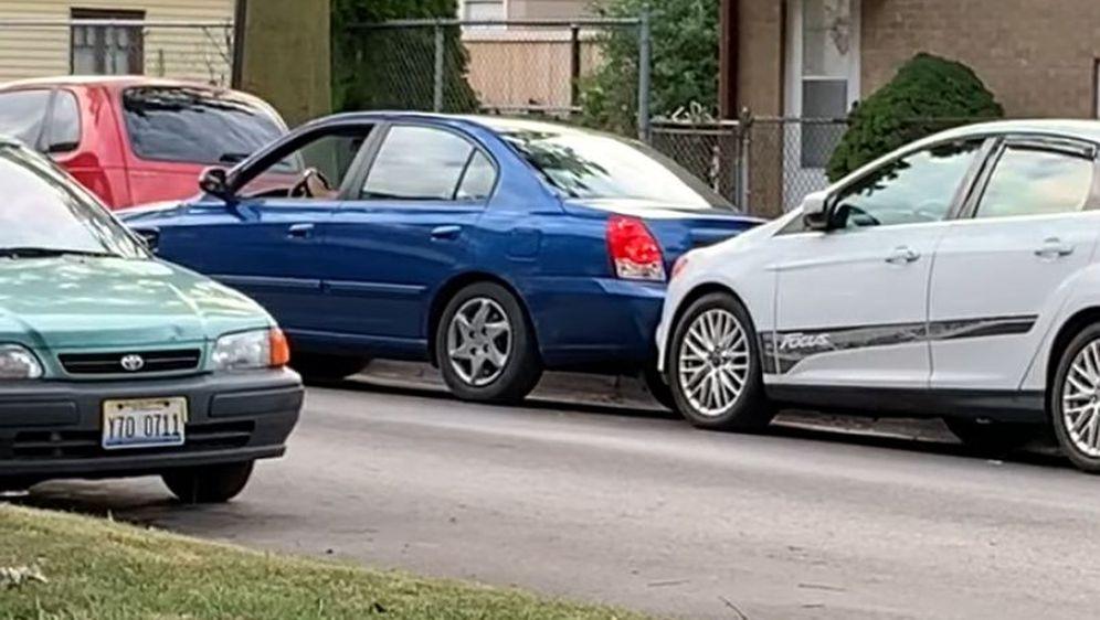 Parkiranje (Foto: Screenshot/YouTube)