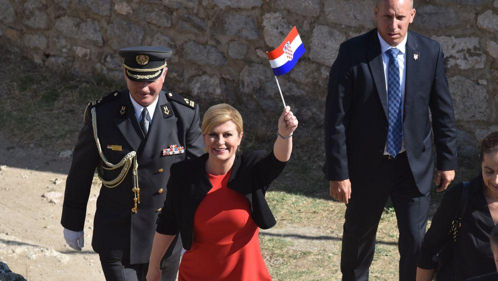 Kolinda Grabar-Kitarović (Foto: Hrvoje Jelavic/PIXSELL)