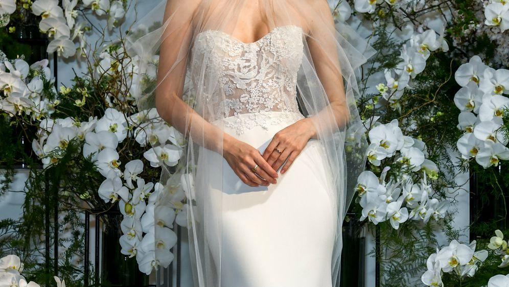 Vjenčanica brenda Anne Barge