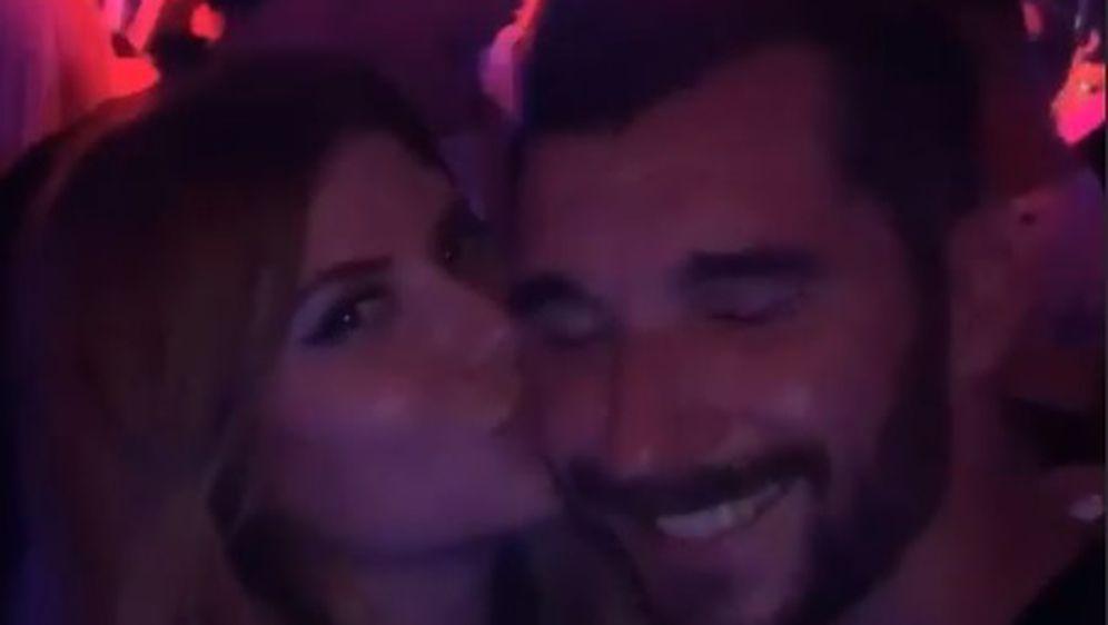 Ecija Ivušić i Nikola Pokrivač (Foto: Instagram)