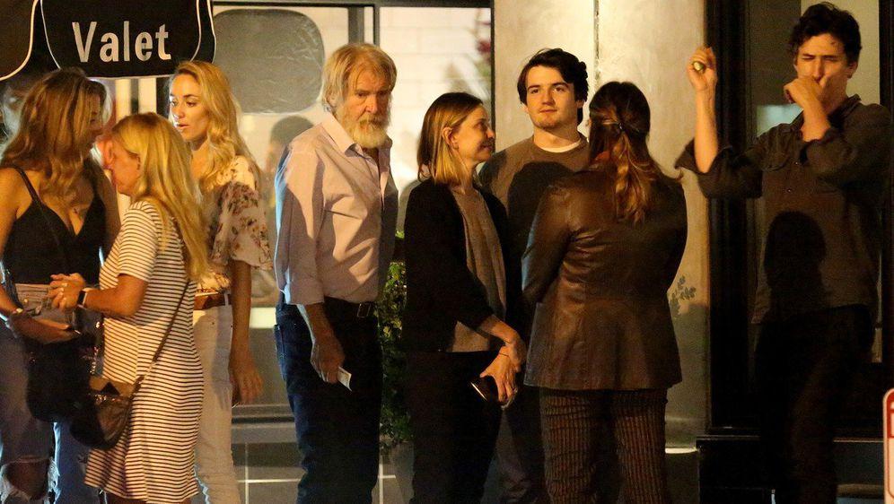 Harrison Ford (Foto: Profimedia)