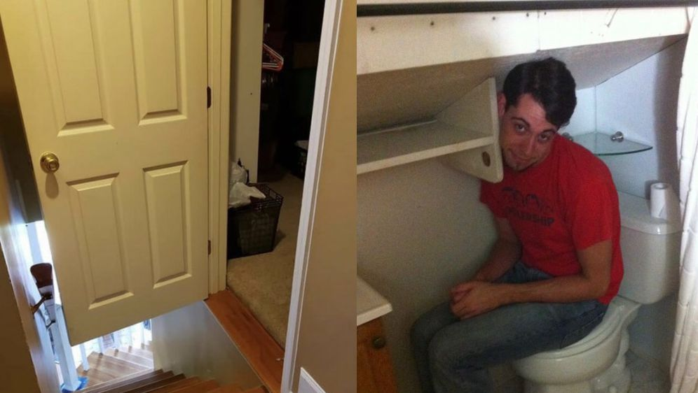Užasni domovi (Foto: boredpanda.com)