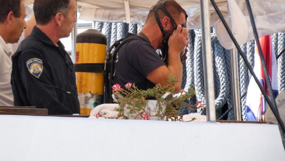 Očevid na jedrenjaku u Hvaru (Foto: Ivo Cagalj/PIXSELL) - 6