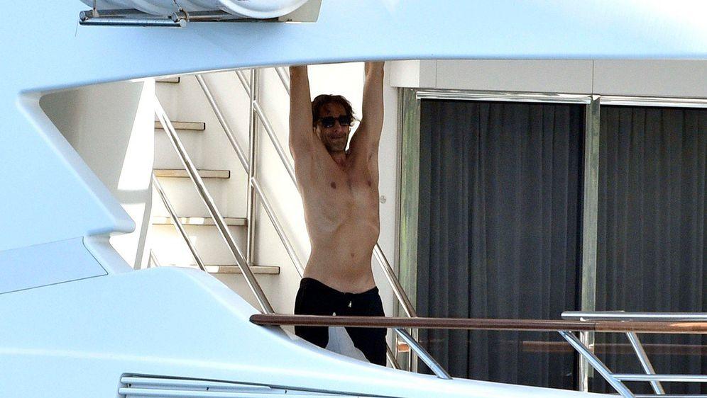 Adrien Brody (Foto: Profimedia)
