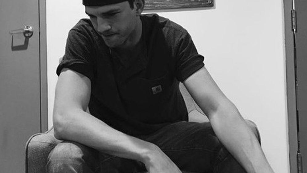 Ashton Kutcher (Foto: Instagram)