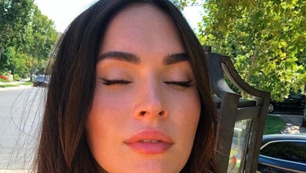 Megan Fox (Foto: Instagram)