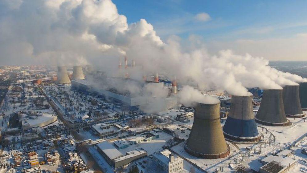 Tvornice zagađuju zrak (Foto: Dnevnik.hr)