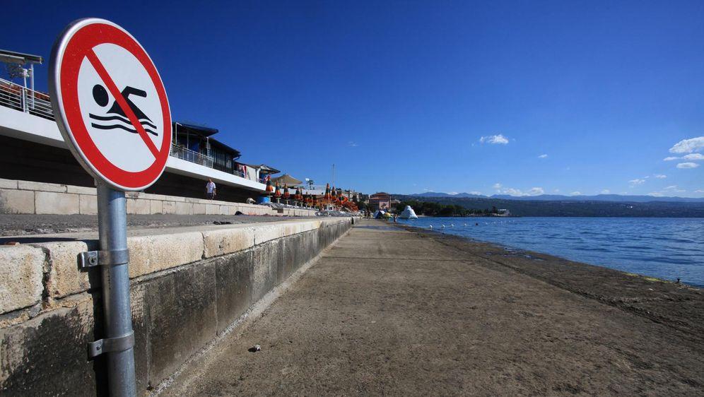 Zabranjeno kupanje zbog zgađenog mora, ilustracija (Foto: Nel Pavletic/PIXSELL)
