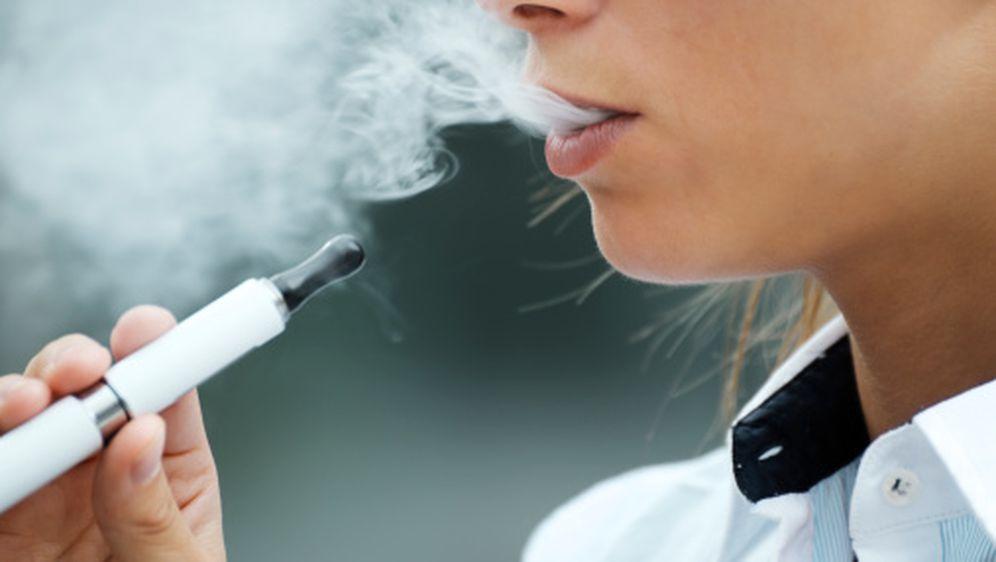 E-cigarete, ilustracija (Foto: Getty)