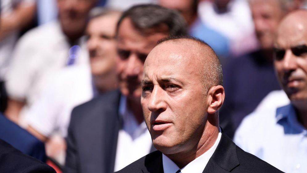 Ramush Haradinaj (Foto: AFP)