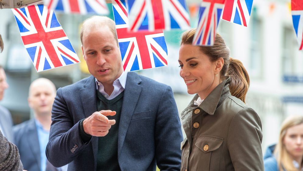 Kate Middleton i princ William (Foto: Getty Images)