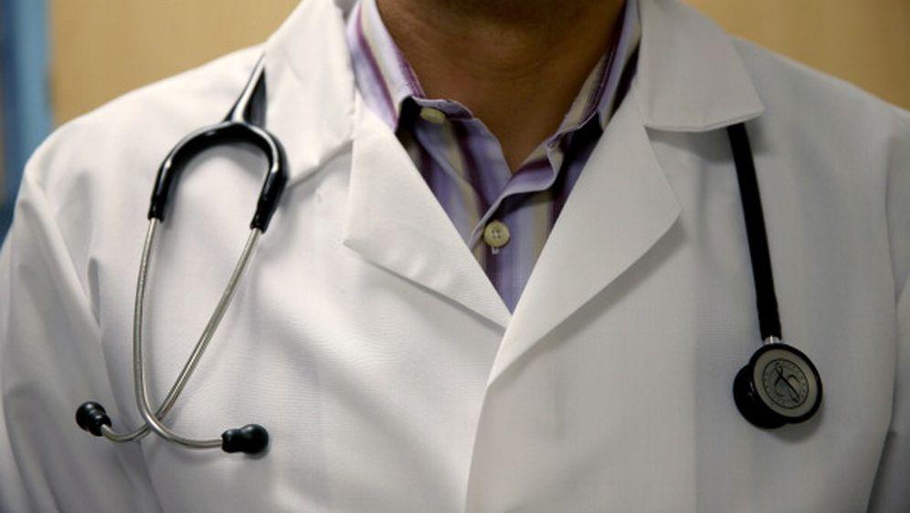 Liječnik, ilustracija (Foto: Getty images)