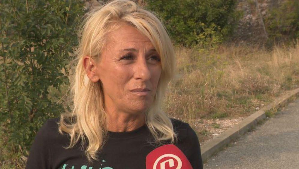 Jasna Vrhovac (Foto: Dnevnik.hr)