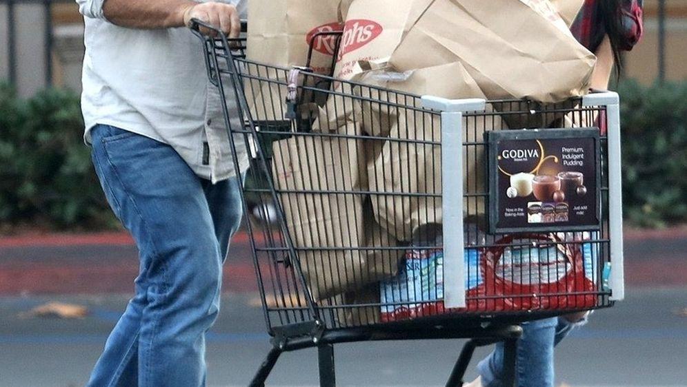 Mel Gibson i Rosalind Ross (Foto: Profimedia)