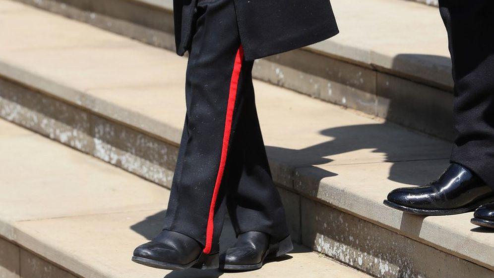 Princ George (Foto: Profimedia)