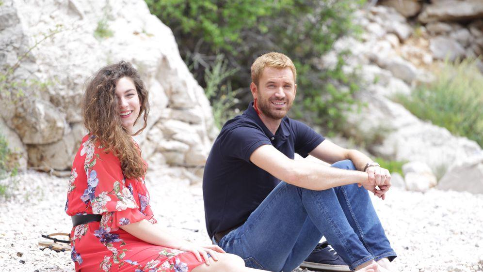 Momčilo Otašević i Elizabeta Brodić (Foto: Nova TV)