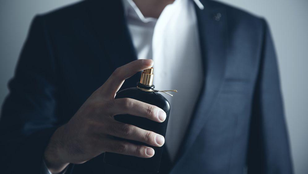 Koja žena ne voli osjetiti dobar miris na muškarcu?