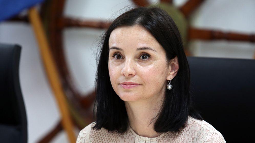 Marija VUčković (Foto: Miranda Cikotic/PIXSELL)