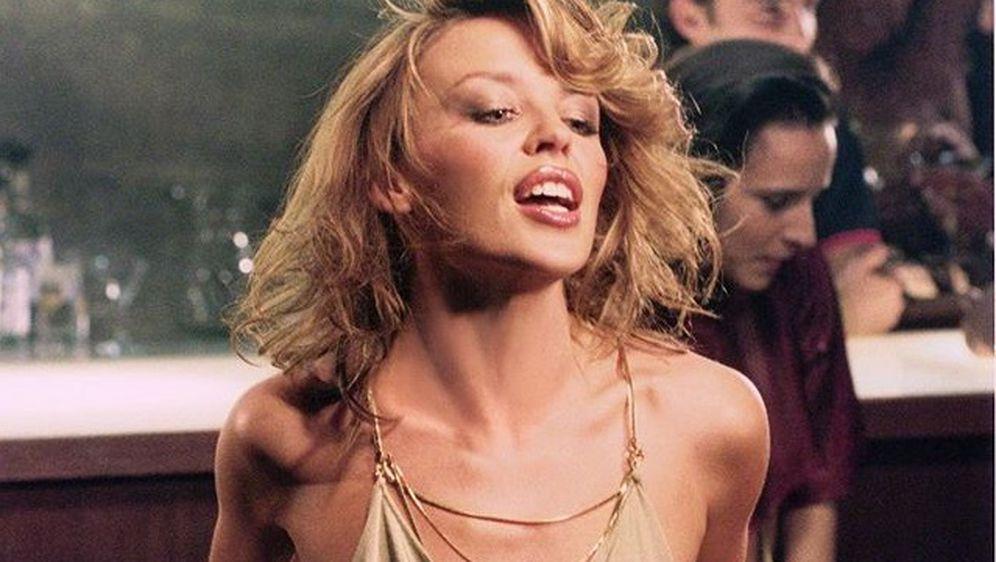 Kylie Minogue (Foto: Instagram)