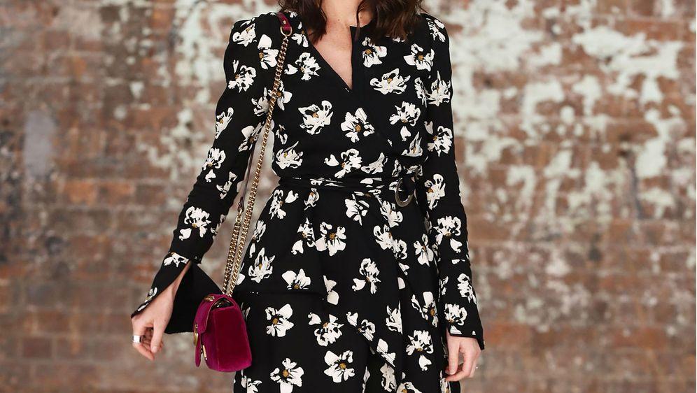 Lijepa, udobna i praktična haljina dobrodošla je u svakoj garderobi