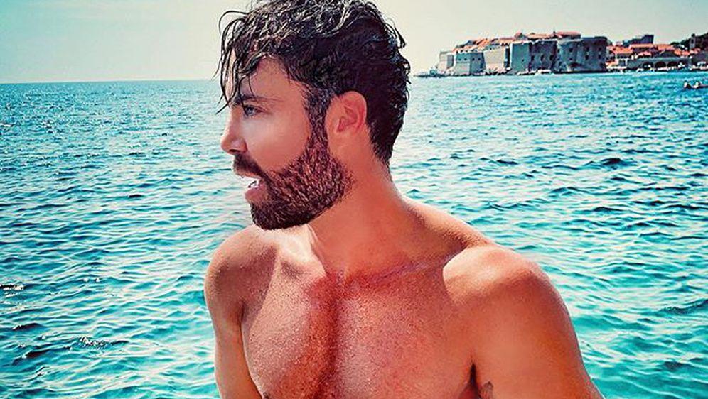Marko Grubnić (Foto: Instagram)