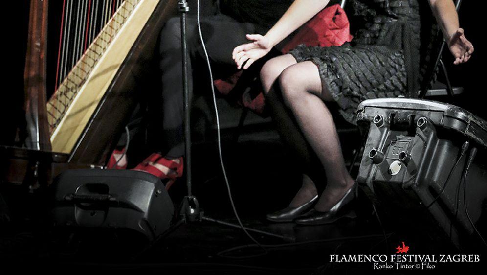 Doris Karamatić i Nina Ćorić (Foto: PR)