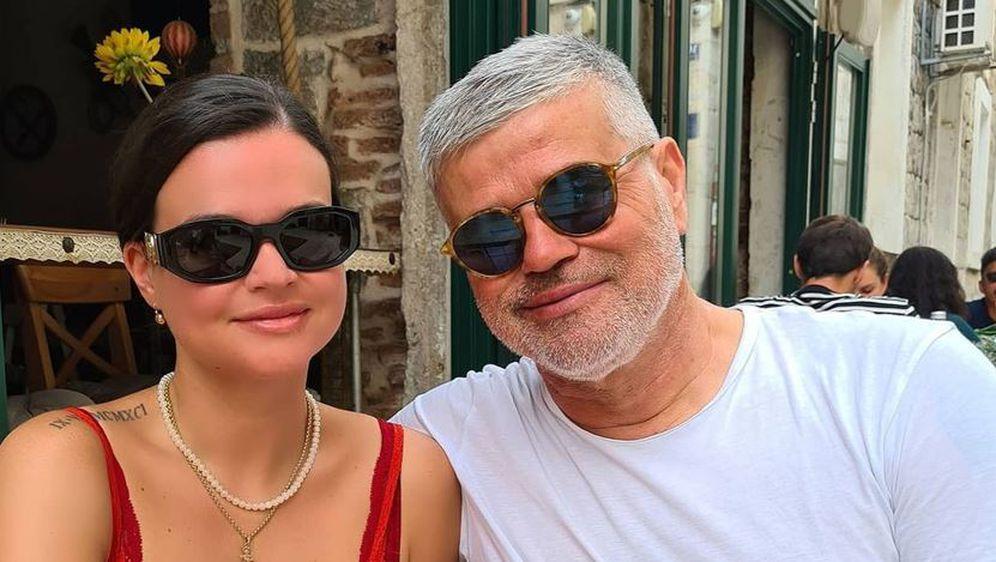 Anamarija i Aljoša Asanović