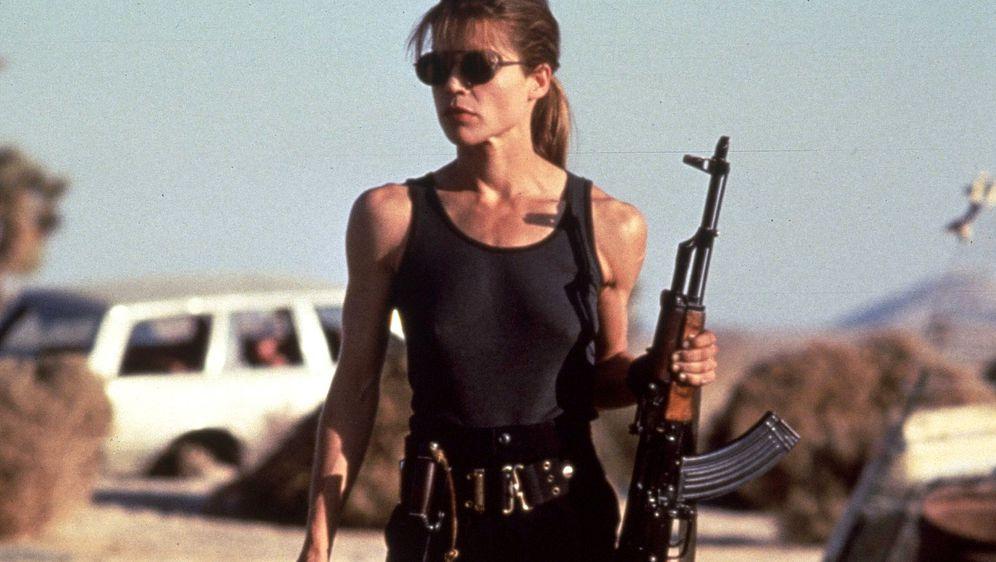 Sarah Connor (Terminator 2: Sudnji dan)
