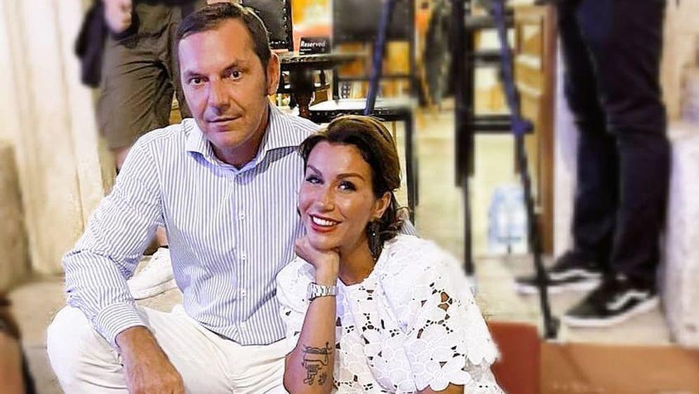Ana Gruica i Boran Uglešić