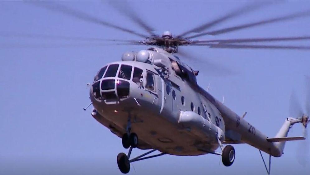 Hitna helikopterska pomoć - 2