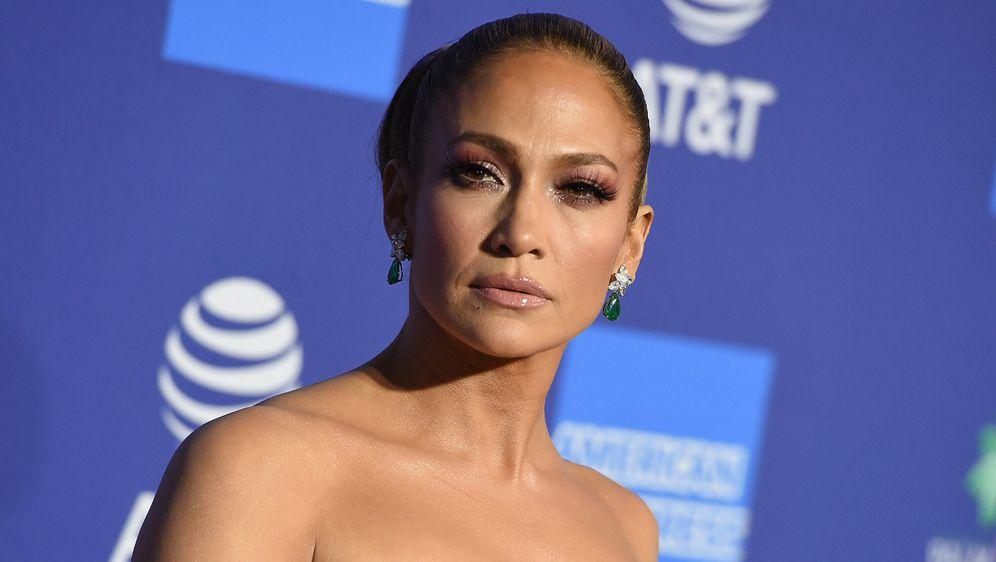 Jennifer Lopez uvijek privlači pažnju svojim odjevnim kombinacijama