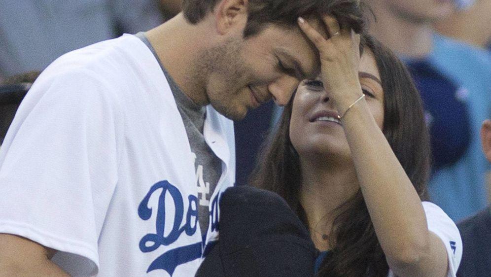 Mila Kunis i Ashton Kutcher upoznali su se kad je njemu bilo 20, a njoj 14 godina