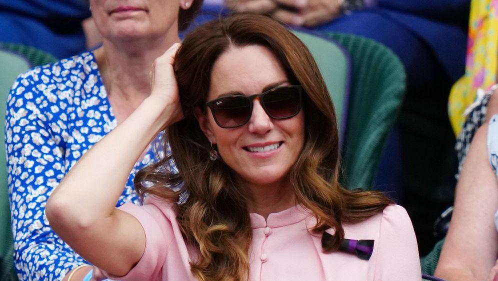 Kate Middleton - 3