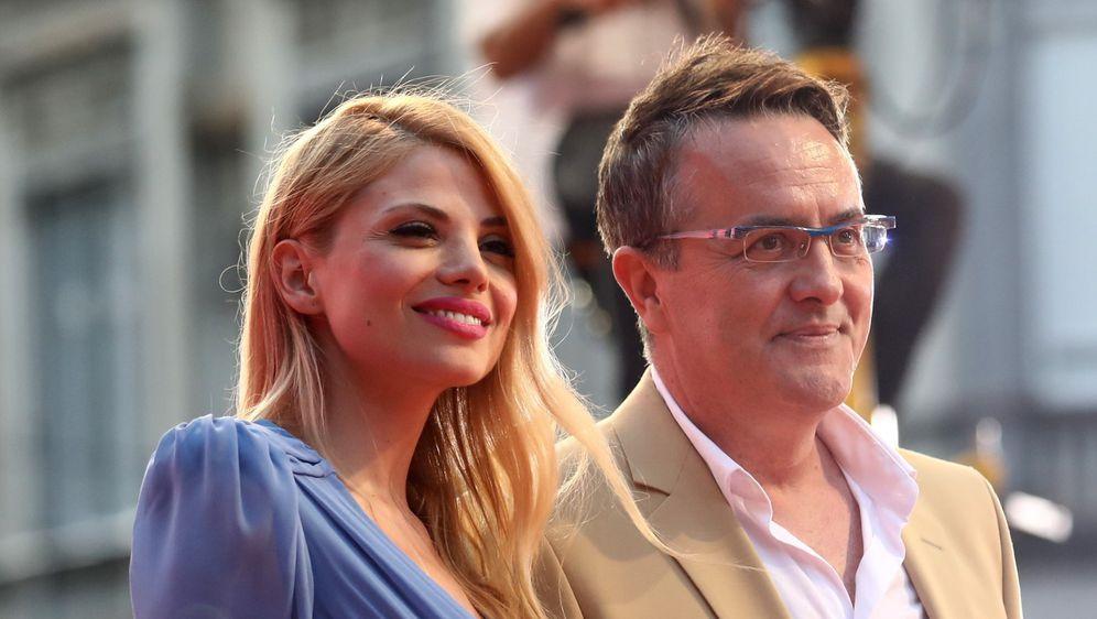 Lejla i Tarik Filipović